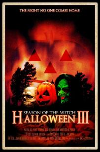 Dossier Halloween III - Archives Secrètes (10/10) : Rob Zombie à l'assaut d'Halloween III