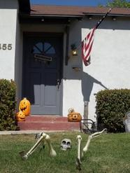 News octobre 2012 : La période faste d'Halloween commence