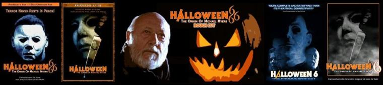 Halloween 666 : la totale en DVD pirate