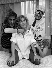 Halloween III : Mister Halloween et autres anecdotes