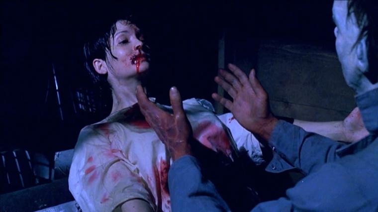 Halloween 6 : Jamie Lloyd et Michael Myers contre les coupes budgétaires (1/2)