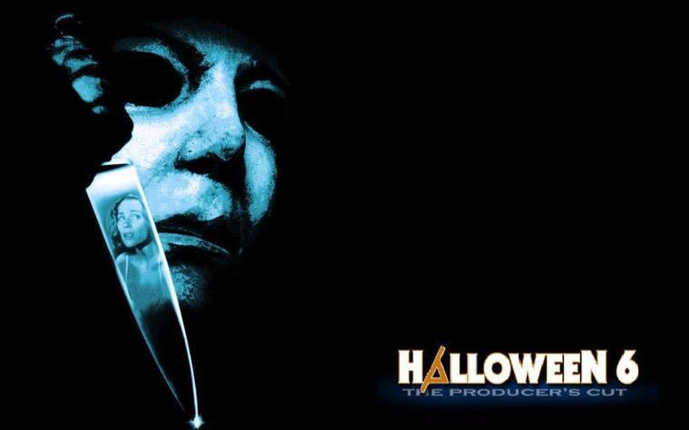 Actualités : Alan Howarth annonce un double CD pour Halloween 6