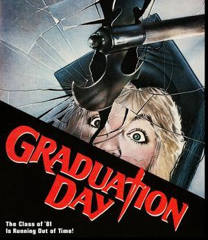 Génération croquemitaines : les descendants de Michael Myers - Volume 61 : Kevin Badger (Graduation Day : la mort en récompense)