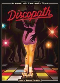 Génération croquemitaines : les descendants et ascendants de Michael Myers - Volume 74 : Discopath (2013)