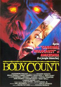 Génération croquemitaines : les descendants et ascendants de Michael Myers - Volume 75 : Body Count (1986)