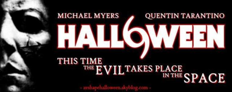 Quentin Tarantino's Halloween 6 - Michael Myers dans les étoiles