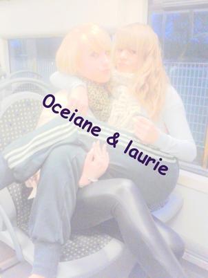 Laurie ; La meileure a Mei Yeux Je T'aime Plus Que Tous .. ♥♥