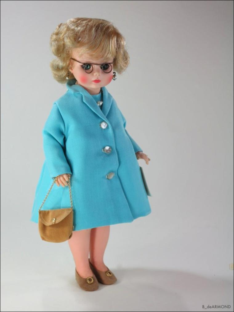 si vous aimez les belles poupées élégantes!