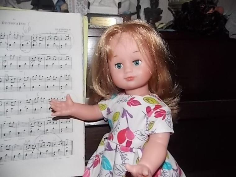 quelques notes de piano