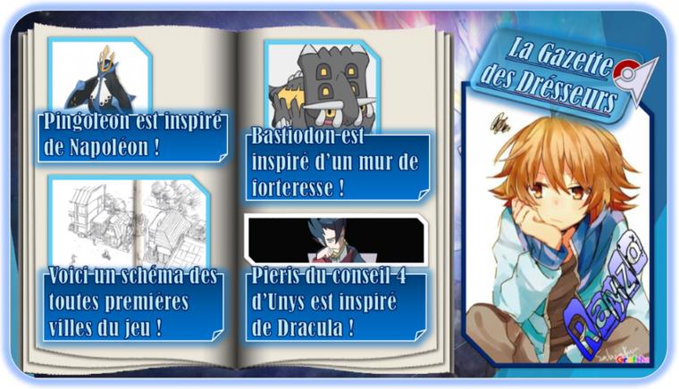 ★★ Les Xenonews # 08 ! ★★