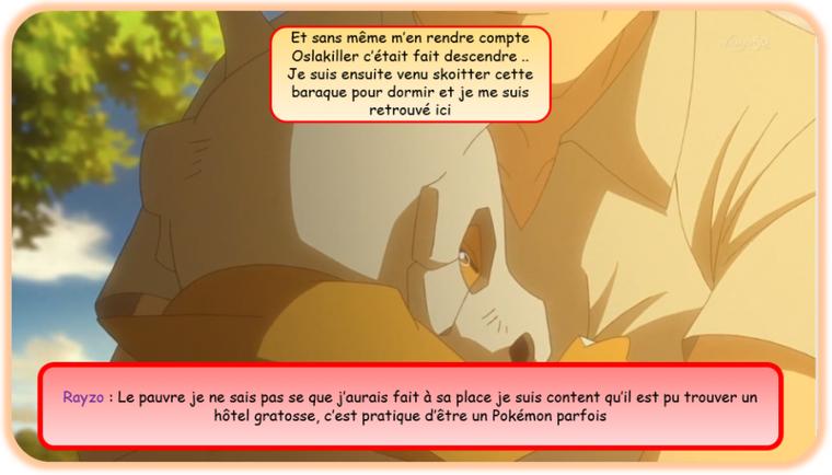 L'AVENTURE ROUGE 28 !