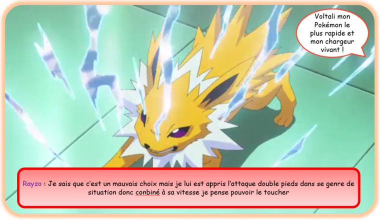 L'AVENTURE ROUGE 51 !