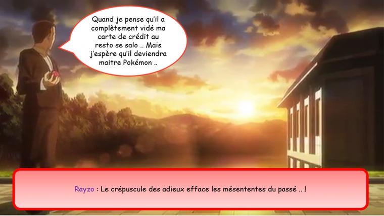★★ L'aventure Rouge : Chapitre 60 ! ★★
