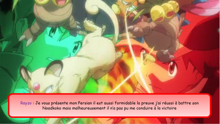 ★★ L'aventure Rouge : Chapitre 63 ! ★★