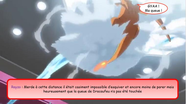 ★★ L'aventure Rouge : Chapitre 66 ! ★★