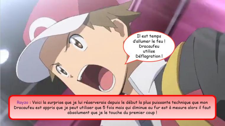 ★★ L'aventure Rouge : Chapitre 67 ! ★★