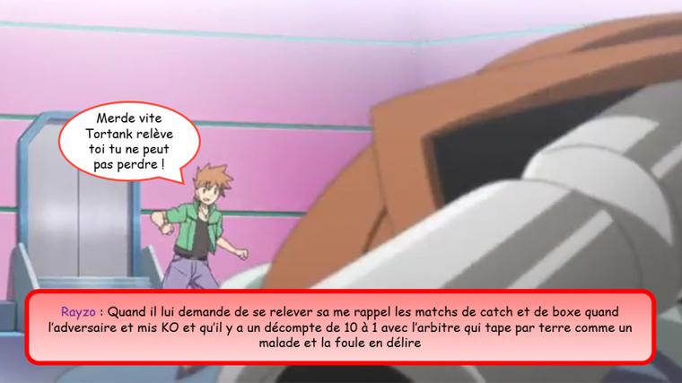 ★★ L'aventure Rouge : Chapitre 68 ! ★★