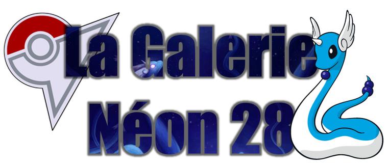 ★★ La Galerie Néon # 28 ! ★★