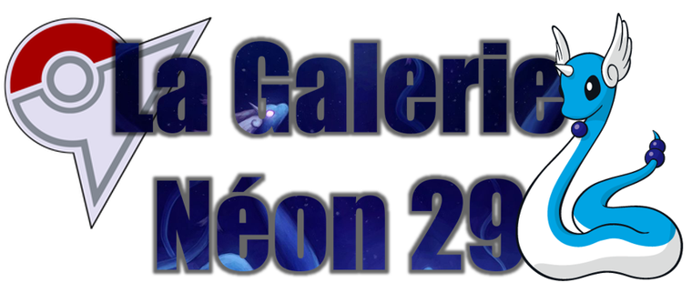 ★★ La Galerie Néon # 29 ! ★★