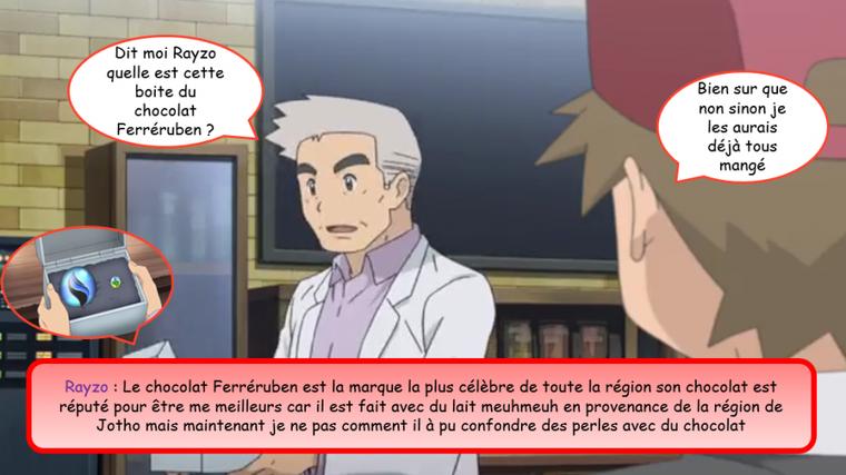 ★★ L'aventure Rouge : Chapitre 76 ! ★★