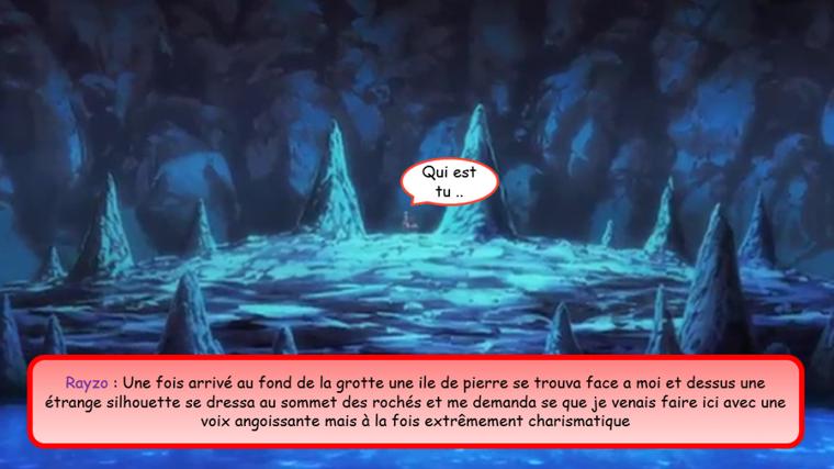 ★★ L'aventure Rouge : Chapitre 78 ! ★★
