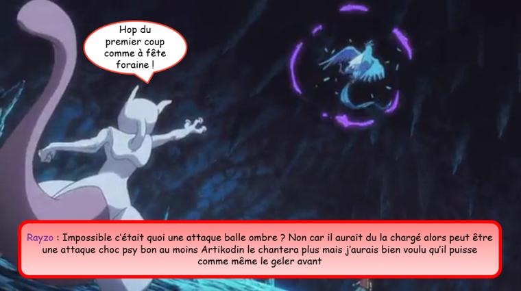 ★★ L'aventure Rouge : Chapitre 79 ! ★★