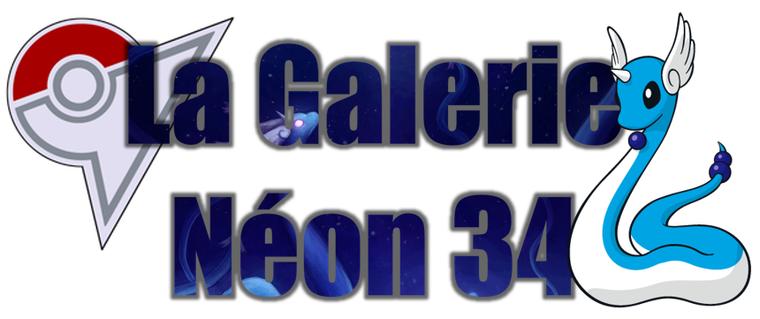 ★★ La Galerie Néon # 34 ! ★★