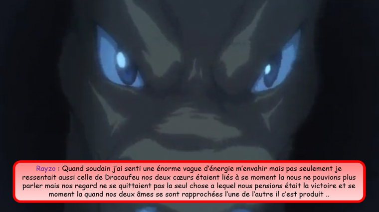 ★★ L'aventure Rouge : Chapitre 82 ! ★★