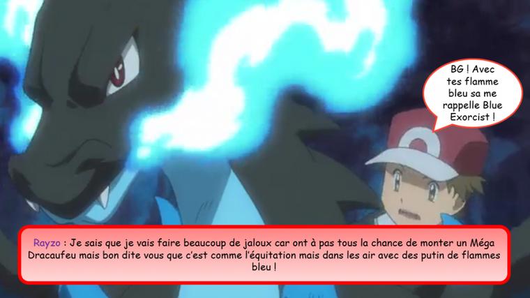 ★★ L'aventure Rouge : Chapitre 83 ! ★★