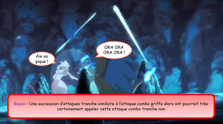 ★★ L'aventure Rouge : Chapitre 86 ! ★★
