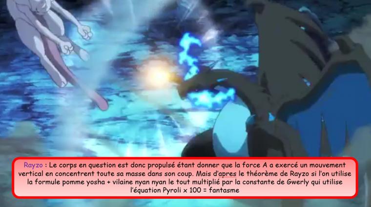 ★★ L'aventure Rouge : Chapitre 87 ! ★★