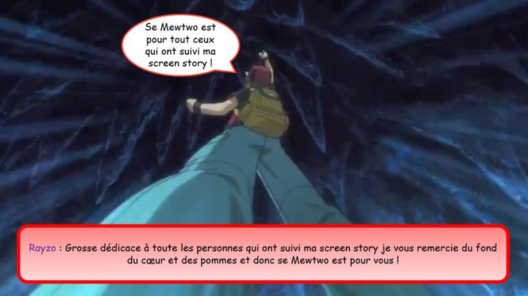 ★★ L'aventure Rouge : Chapitre 88 ! ( fin ) ★★