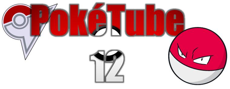 ★★ PokeTube # 12 # Mixeli # RyanOrTyler # DavidLafargePokemon ! ★★