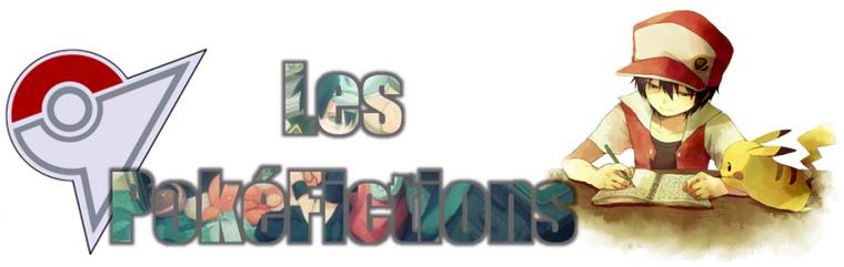 ★★ Les PokéFictions ! ★★