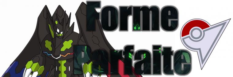 ★★ Les formes de Zygarde ! ★★