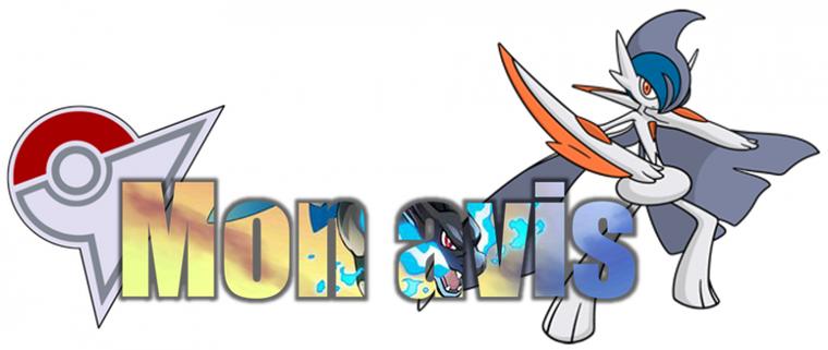 ★★ Un nouveau Pokémon son nom est Magiana ! ★★
