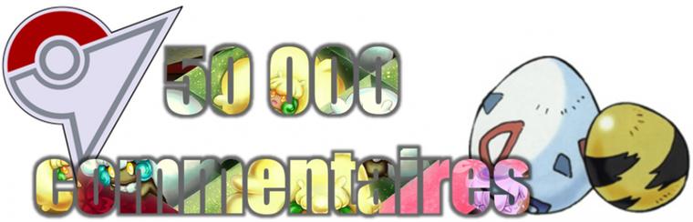 ★★ Joyeuse Paque # Les oeufs du bonheurs # 50 000 commentaires ! ★★