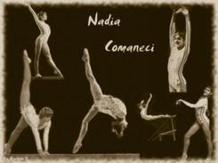 La gymnastique artistique féminine !!!
