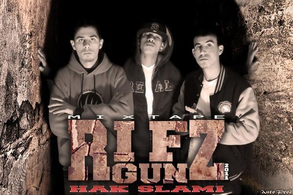 Rif-Gunz