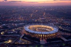 Jeux Olympiques : London 2012