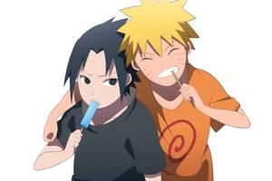 Un manga : Naruto