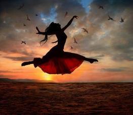 Être libre !