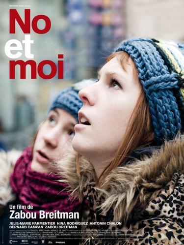 Delphine DE VIGAN ✿ No et moi