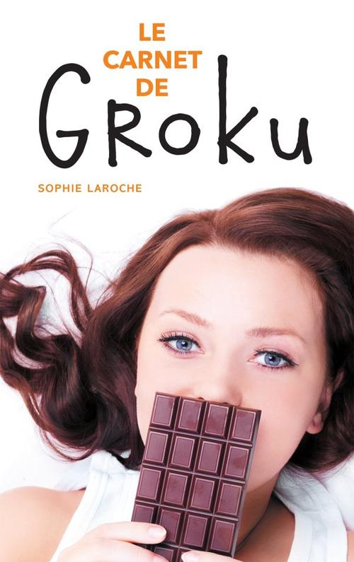 . Sophie LAROCHE ✿ Le carnet de Groku.