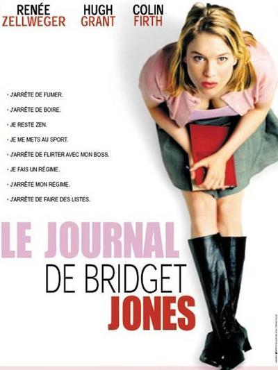 Le journal de Bridget Jones - le film
