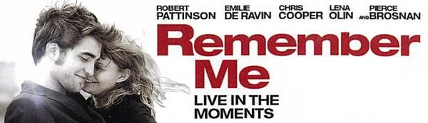 Remember me (Underground films, 2010)