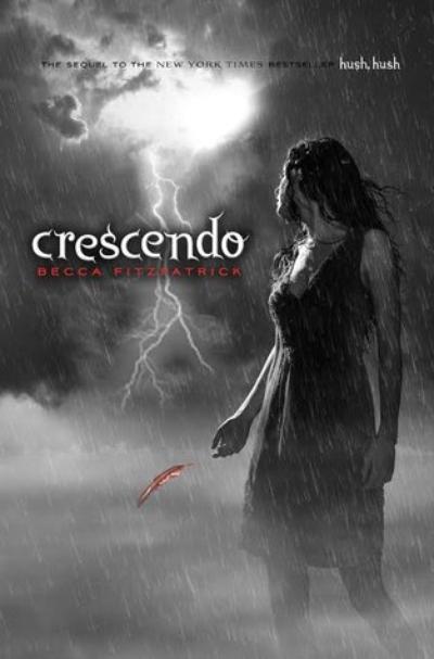 La saga des anges déchus, tome 2 : Crescendo de Becca FITZPATRICK