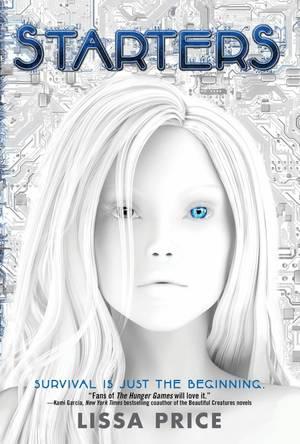 . Lissa PRICE ✿ Starters #1.