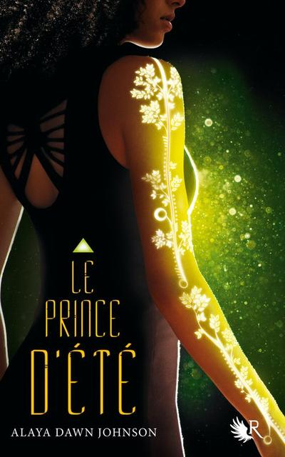 . Alaya Down JONHSON ✿ Le prince d'été.