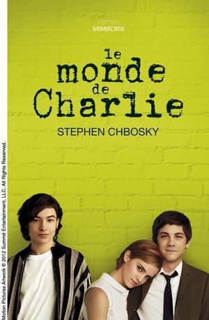 . Stephen CHBOSKY ✿ Le monde de Charlie.